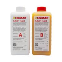 Adisil rapid 1 : 1 (2 x 6,0 kg / große Öffnung)