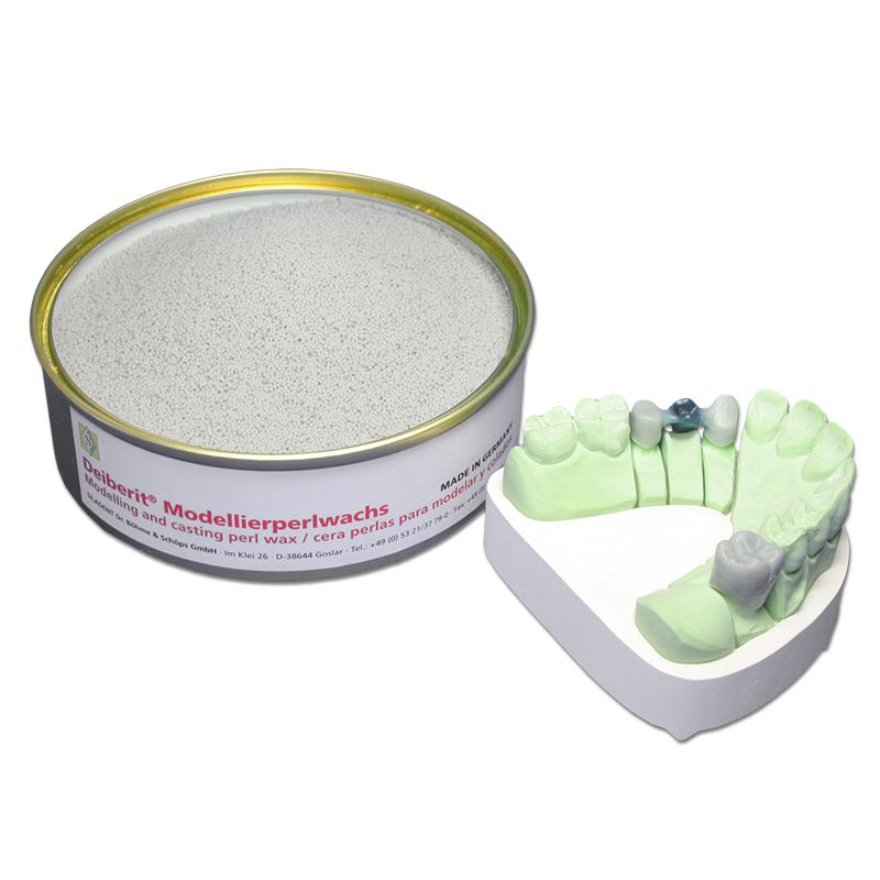 Deiberit® Modeling pearl wax
