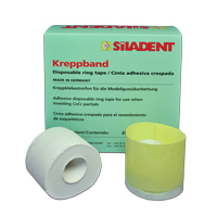 Disposable ring tape