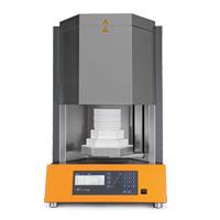 Sintering furnace HT-2/M/Zirkon-120