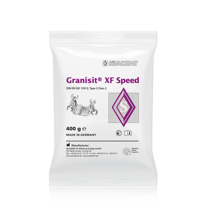 Granisit® XF Speed