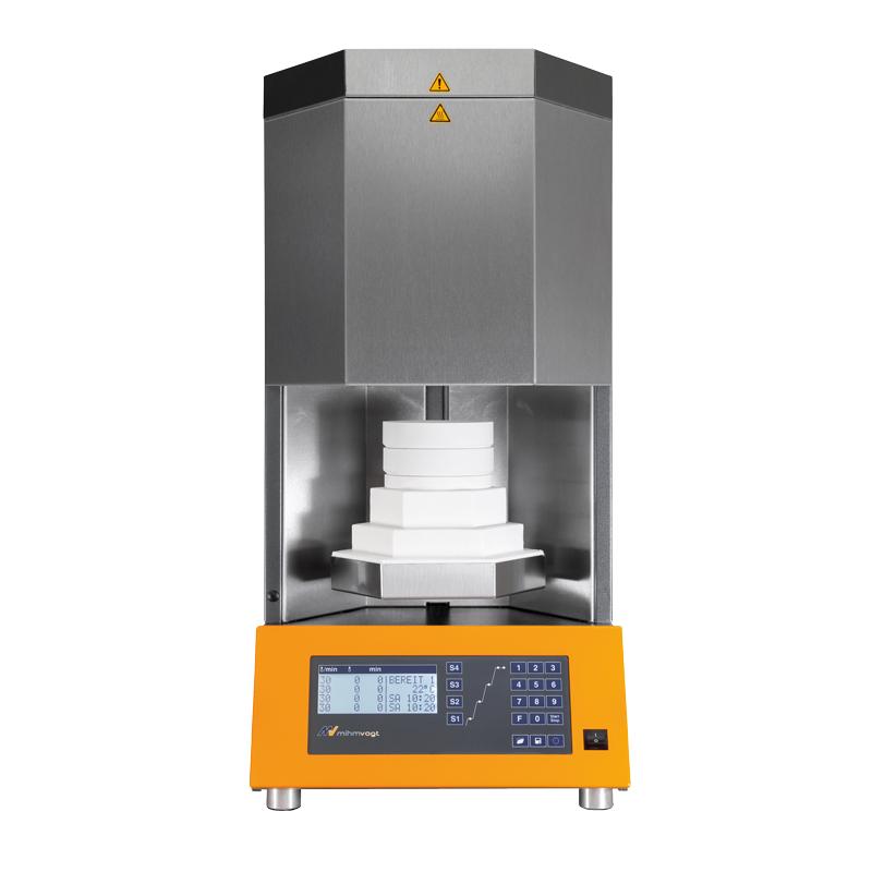 Sintering furnace HTS-2/M/Zirkon-120