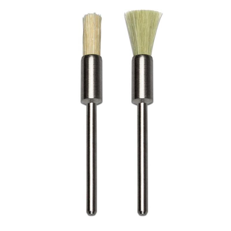 Kemp brushes