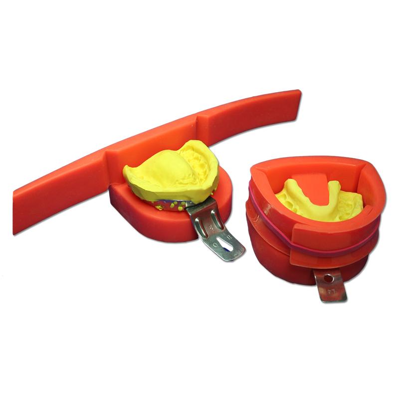 SILADENT Sockelformer Set