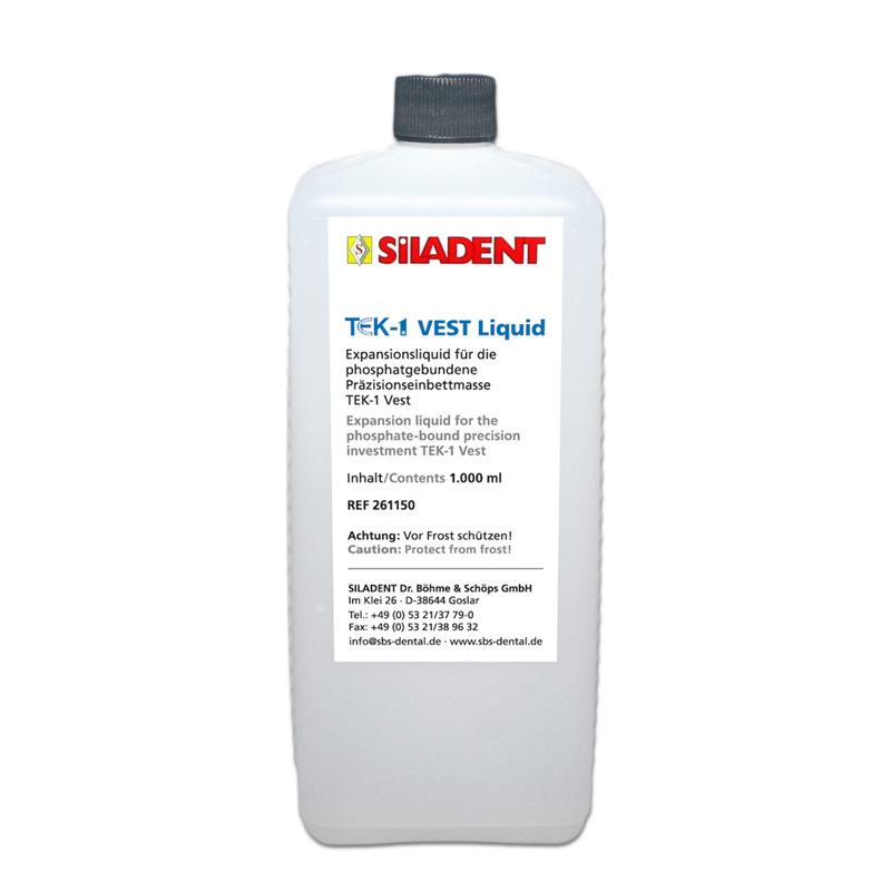TEK-1 VEST Liquid