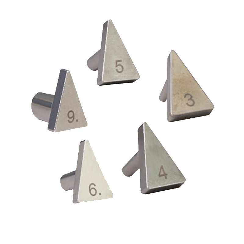 Pins für Hydrothermale Brennplatte