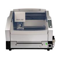 Roland DWX-50 - 5-Achs Fräsmaschine