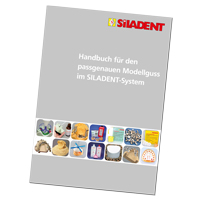 Handbook for the investment casting of partial denture framework